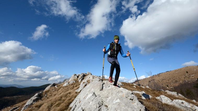 Prvi Ultra trail Vipavska dolina pred vrati (foto: Arhiv www.100utvv.si)