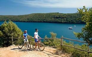 Prijeten aktivni oddih v Istri