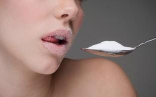 Živila, ki v sebi skrivajo sladkor