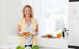 31 živil z zdravilno močjo