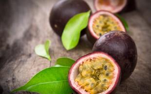 Super sadje za aktivne ljudi
