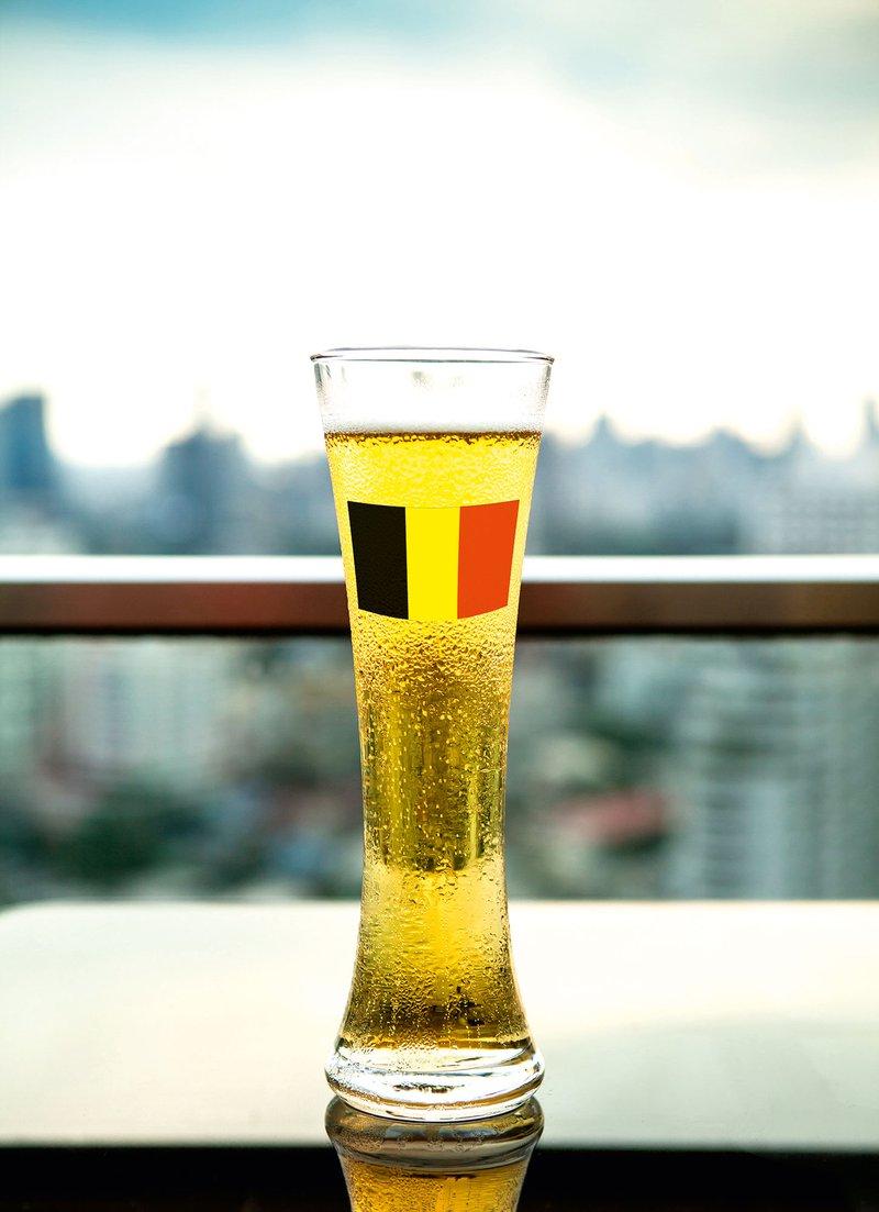 belgija, pivo