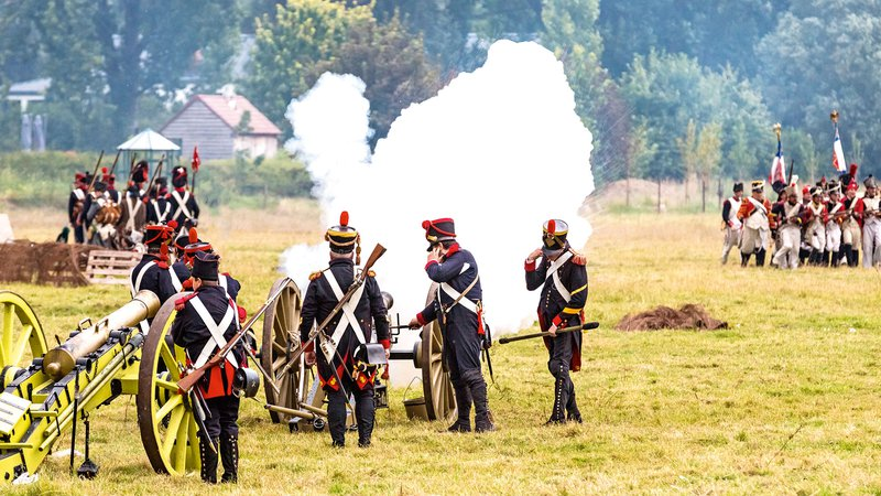 bitka pri Waterlooju