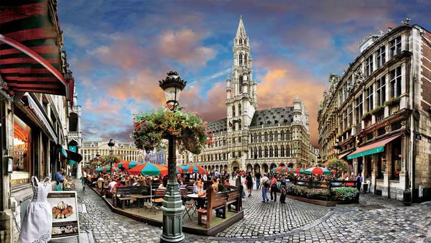 Kraljevina Belgija - užitek za vse čute (foto: Revija Lisa)