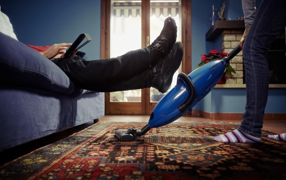 Žene pač niso mame! (foto: Shutterstock.com)