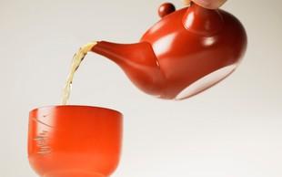 Čaj, ki odlično lajša menstrualne tegobe