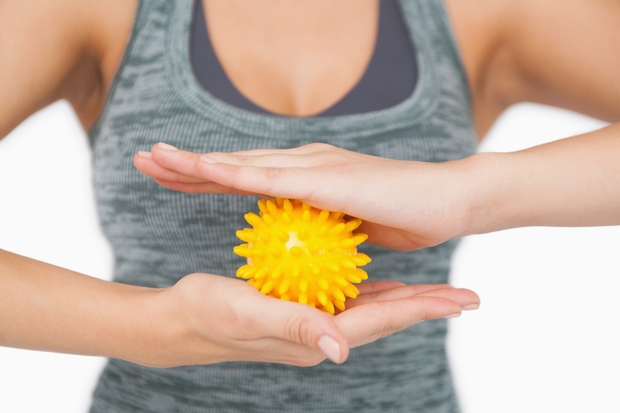 Masaža refleksnih con hitro in nežno ublaži številne težave (foto: Profimedia)