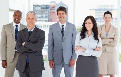 Coworking – nova oblika poslovnega (so)delovanja