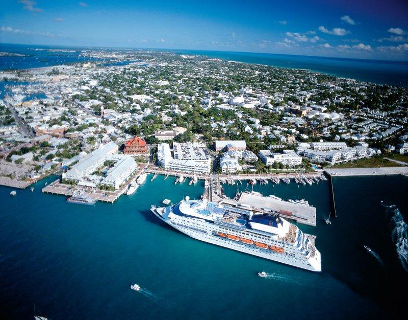 Key West, ZDA
