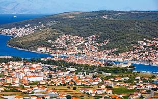 Najlepša mesteca na otokih