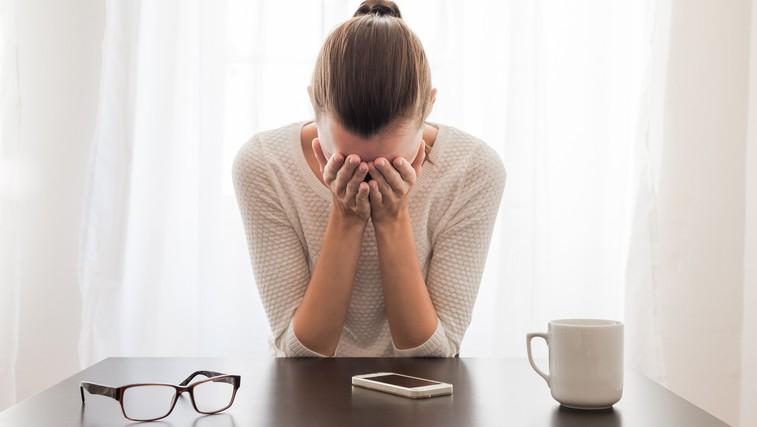 3 znaki, ki lahko kažejo na resnejše težave s srcem (foto: Shutterstock.com)