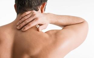Kaj se skriva za bolečinami v hrbtenici in kako jih ublažiti