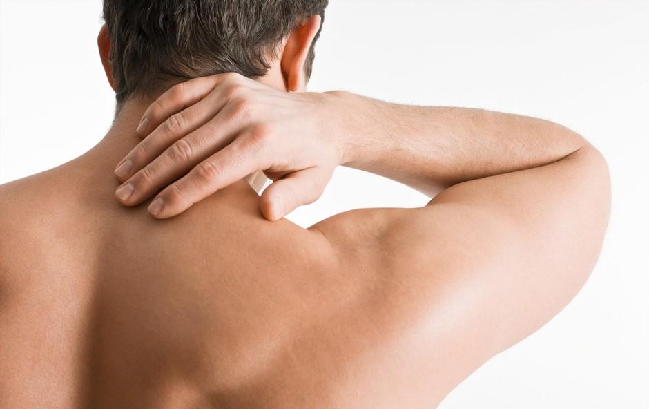 Kaj se skriva za bolečinami v hrbtenici in kako jih ublažiti (foto: Profimedia)