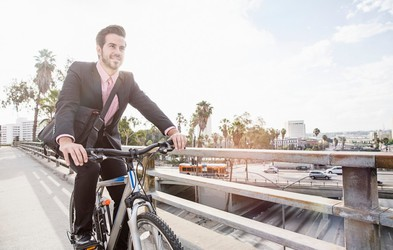 9 dejstev, ki govorijo miganju s kolesom v prid
