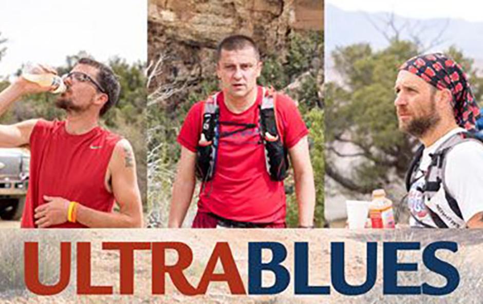 Ultrabluzenje: Pogovor z legendo slovenskega alpinizma Vikijem Grošljem