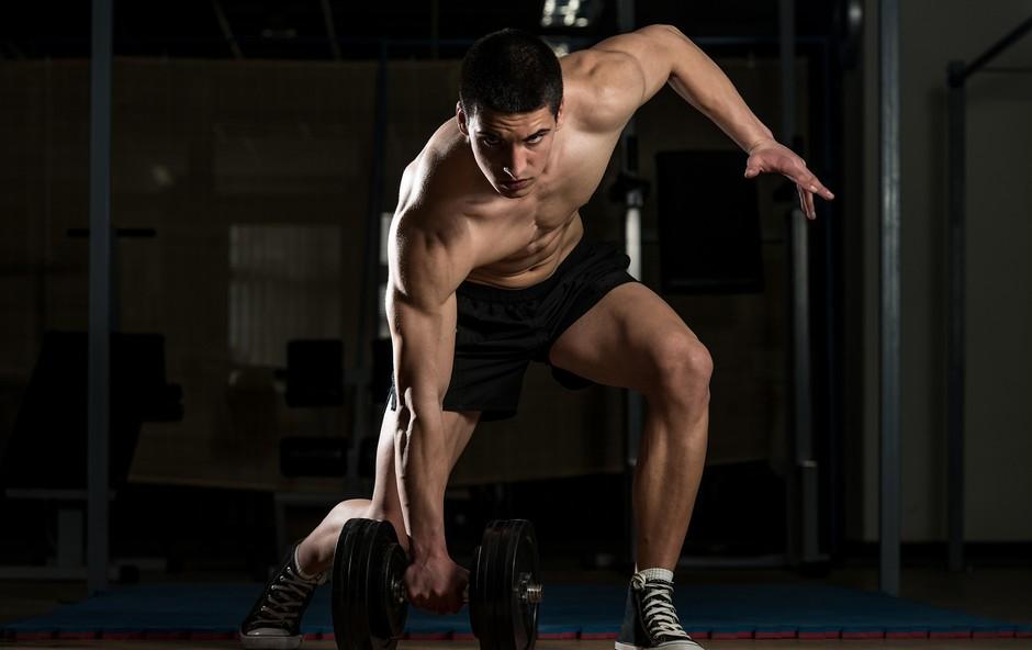 5 top vaj za noge - vrnite se v prvo ligo (foto: Shutterstock.com)