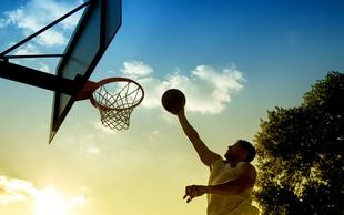 Kaj vaš najljubši šport pove o vas