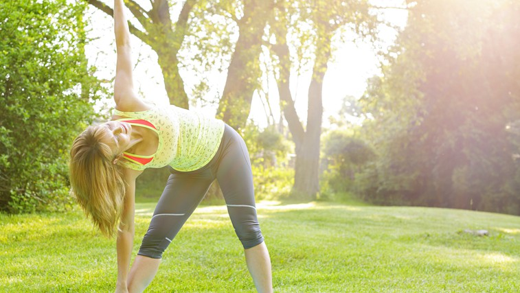 11 preprostih nasvetov, kako pospešiti metabolizem (foto: Shutterstock.com)
