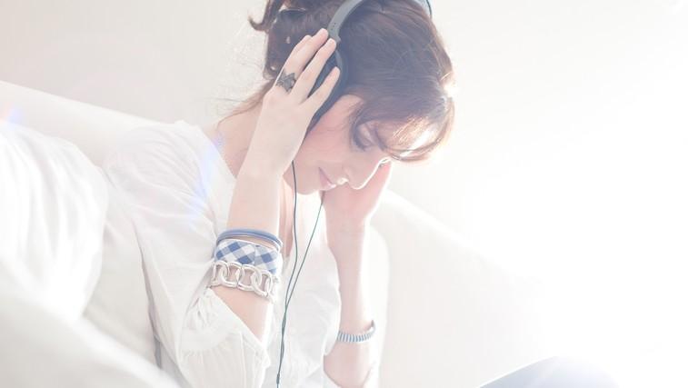 5 najučinkovitejših skladb za sproščanje (foto: Shutterstock.com)