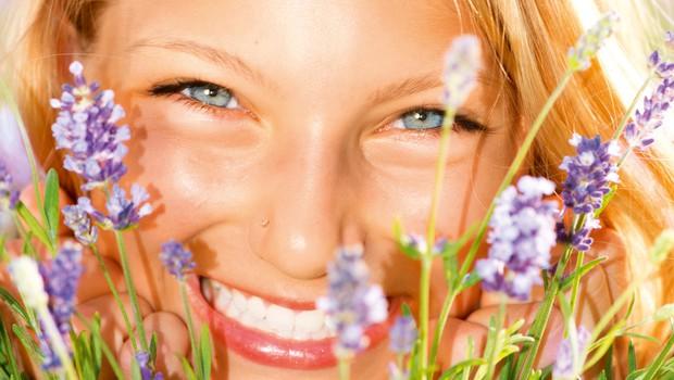 Kako obraz in telo negujejo zelišča (foto: Shutterstock.com)