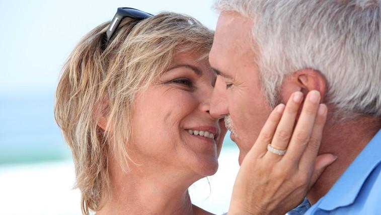 Kako ohraniti seksualno zadovoljstvo v dolgotrajnem odnosu (foto: Shutterstock.com)