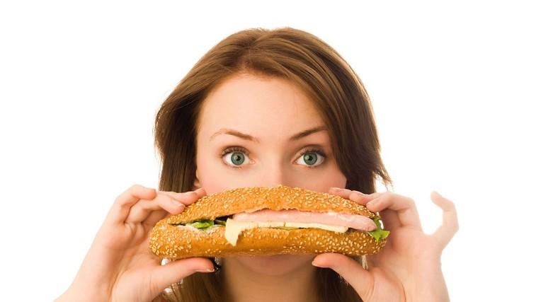 Kaj jesti, ko ne vemo kaj jesti? (foto: profimedia)