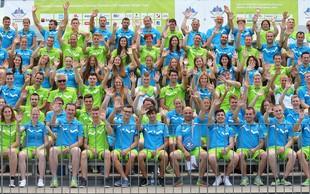 Evropske igre Baku 2015 - danes slavnostna otvoritev!