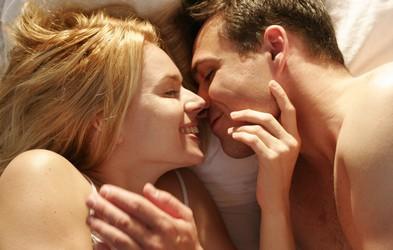 Seks se začne v glavi veliko prej kot med nogami