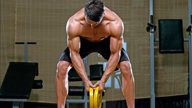 5 vaj za maksimalen učinek na mišično maso in kurjenje maščobe (foto: Shutterstock.com)