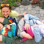Zakonca Buh sta novi dom svoji družini našla na Kanarskih otokih (foto: Revija Lisa)