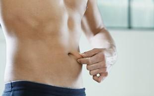 Kam gre odvečna telesna moščoba, ki jo izgubimo, ko shujšamo?