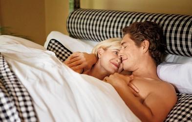 Kako ukrepati, ko ni več poželenja po seksu?