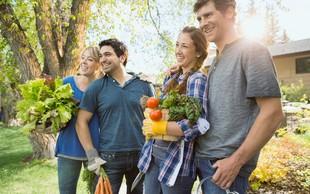 13 prehranjevalnih navad, ki vam bodo podaljšale življenje