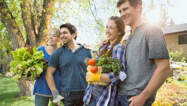 13 prehranjevalnih navad, ki vam bodo podaljšale življenje (foto: profimedia)