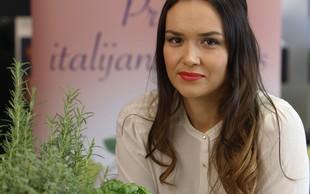 Alenka Košir svetuje: »Morske dobrote na tisoč in en način«