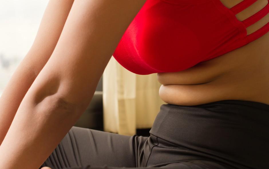 Najboljša metoda, ki topi odvečne kilograme (foto: Shutterstock.com)