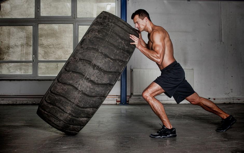 10 top nasvetov, kako pridobiti moč (foto: Shutterstock.com)