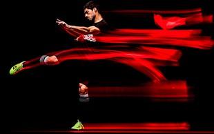 Bodi drugačen z novo generacijo adidas kopačk X in ACE