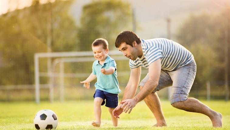 5 nasvetov za več gibanja vaših otrok (foto: Shutterstock.com)