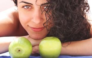5 živil, ki od znotraj poskrbijo za čudovit videz