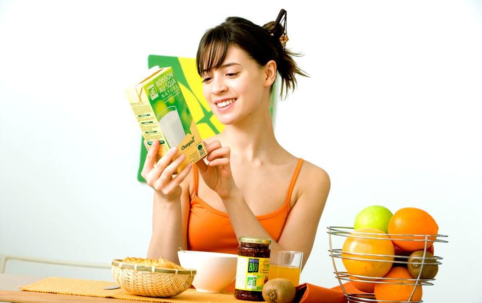 Se tudi vi vrtite v začaranem krogu med prehranskimi dopolnili in hitrimi dietami? (foto: profimedia)