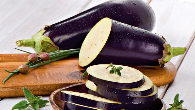 Jajčevci - zdravi, okusni in vsestranski (foto: Revija Čarovnija okusa)