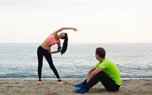 Kaj se zgodi z vašim telesom, ko prenehate z vadbo?