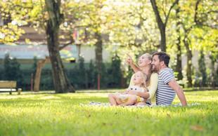 Kaj je starševstvo nove dobe