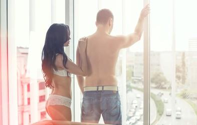 Sovražniki zdravega spolnega življenja