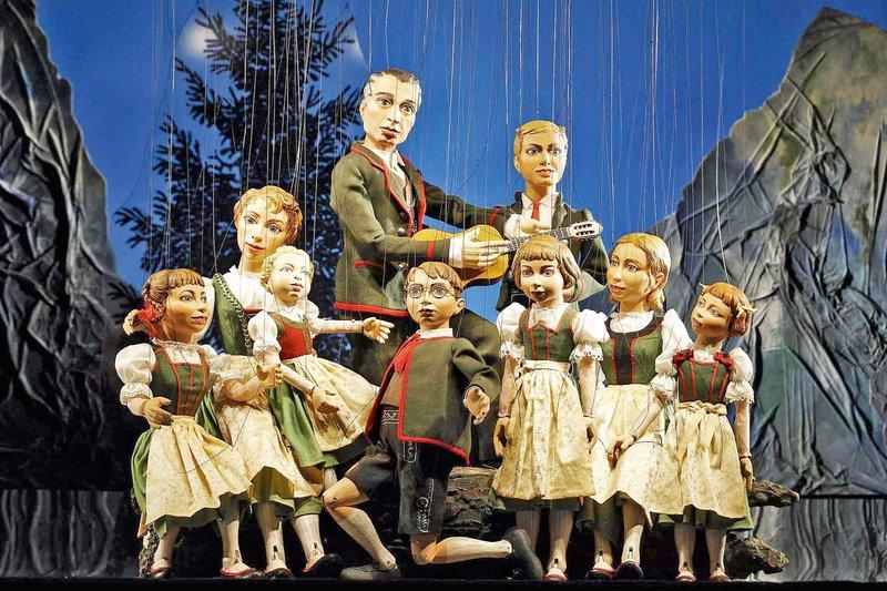 Družina von Trapp