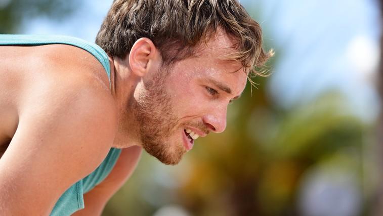 Tek v poletni vročini - nasveti in navodila (foto: Shutterstock.com)