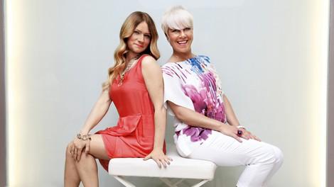 Shape It izziv: Če je uspelo Aniti in Tini, lahko uspe tudi vam!