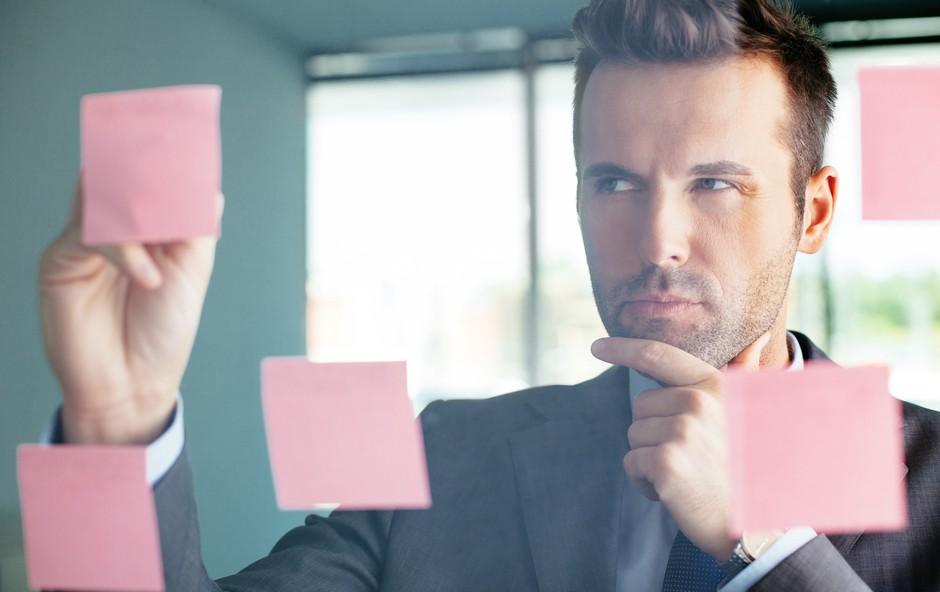 Kako ohranite možgane v dobri kondiciji (foto: Shutterstock.com)