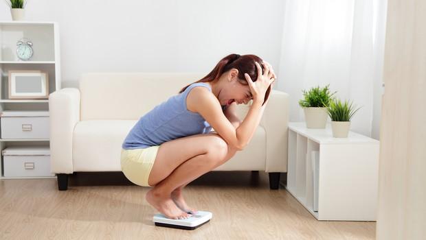 Kako pravilno zmanjšati telesno težo (foto: Shutterstock.com)
